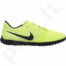 Futbolo bateliai  Nike Phantom Venom Club TF M AO0579 717 žalia