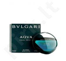 Bvlgari Aqva Pour Homme, tualetinis vanduo (EDT) vyrams, 30 ml
