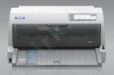 EPSON LQ690 Matrix Drucker A4