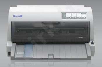 EPSON LQ690 Matrix Drucker A4