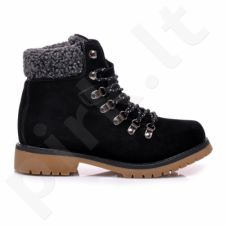 Auliniai batai HAKER 7W-WB82672B /S3-129P