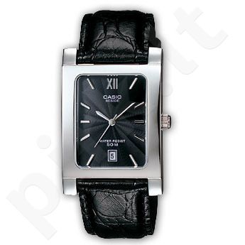 Vyriškas laikrodis CASIO BEM-100L-1AVEF