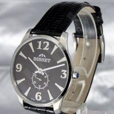 Vyriškas laikrodis BISSET Ten M6M BSCC84SMYX03BX