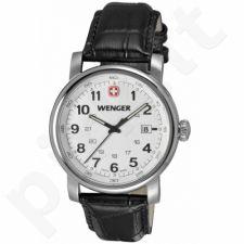 Vyriškas laikrodis WENGER URBAN CLASSIC 01.1041.102