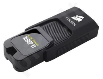 Atmintukas Corsair Voyager Slider X1 64GB USB 3.0