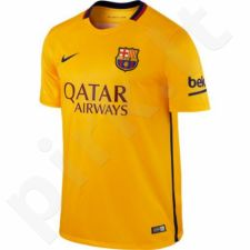 Marškinėliai Nike FC Barcelona Stadium Away M 658785-740