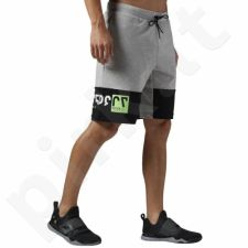 Šortai Reebok Workout C Shorts M AK1522