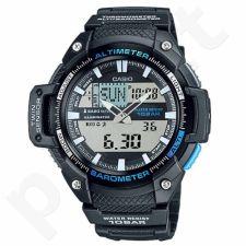 Vyriškas laikrodis Casio SGW-450H-1AER