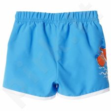 Maudymosi šortai Adidas Infants Disney Nemo Short Kids AJ7789