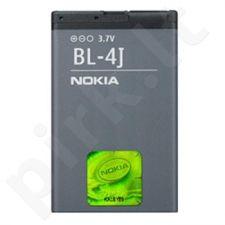 Nokia BL-4J baterija juoda be pakuotės