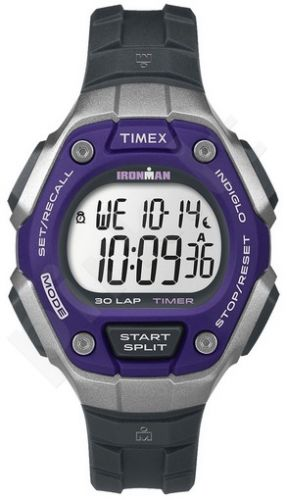 Laikrodis TIMEX IRONMAN  TW5K89500SU