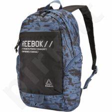 Kuprinė Reebok Motion Workout Active Graphic Backpack BK6692