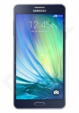 Phone A700F/Galaxy A7 LTE SS (16GB) (Black)