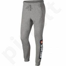 Sportinės kelnės Nike NSW HBR Jogger FLC M 928725-063