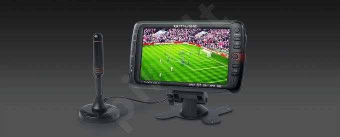 Nešiojamas TV Muse M-115 TV