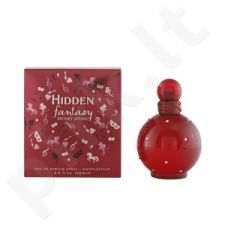 BRITNEY SPEARS HIDDEN FANTASY edp vapo 100 ml Pour Femme