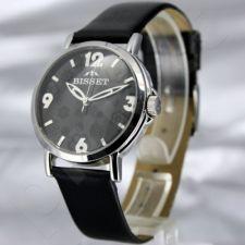 Moteriškas laikrodis BISSET BSAD31SMBX03BX