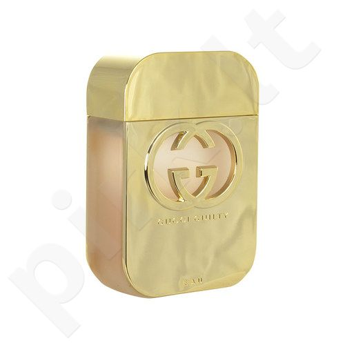 Gucci Gucci Guilty Eau, EDT moterims, 75ml, (testeris)