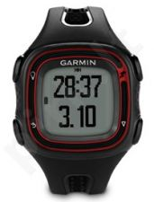 Garmin Forerunner 10 (Black-Red)