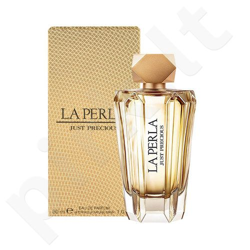 La Perla Just Precious, EDP moterims, 30ml