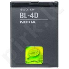 Nokia BL-4D baterija juoda be pakuotės