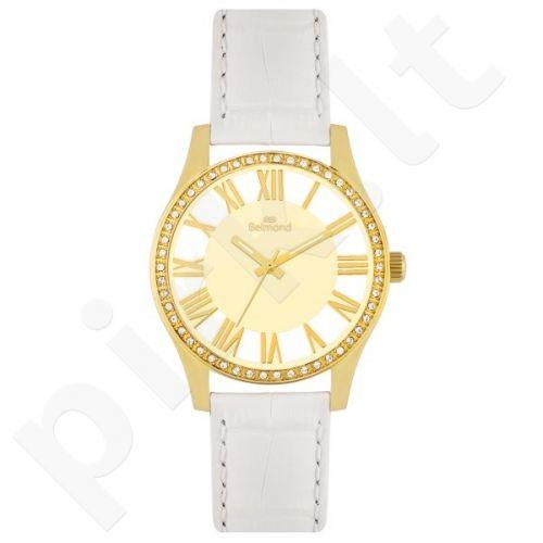 Moteriškas laikrodis BELMOND STAR SRL564.113