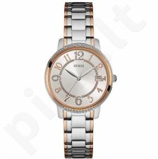 Moteriškas GUESS laikrodis W0929L3