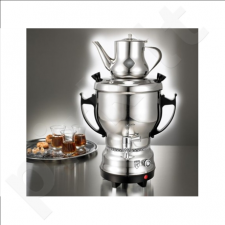 BEEM Samovar 2030S Samovar, Stainless steel, Stainless steel, 1500 W, 3 L