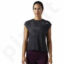 Marškinėliai Reebok Elements Marble Tee W BS3915