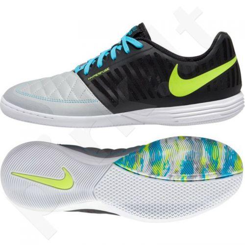Futbolo bateliai  Nike Lunargato II IC M 580456-070