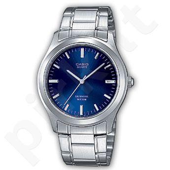 Vyriškas laikrodis CASIO MTP-1200A-2AVEF