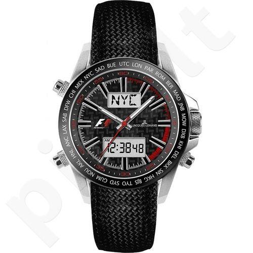 Vyriškas laikrodis Jacques Lemans F-5024A
