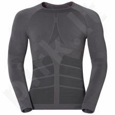 Marškinėliai termoayktyvūsODLO crew neck Evolution Warm M 180902/18801