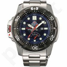 Vyriškas laikrodis Orient SEL06001D0
