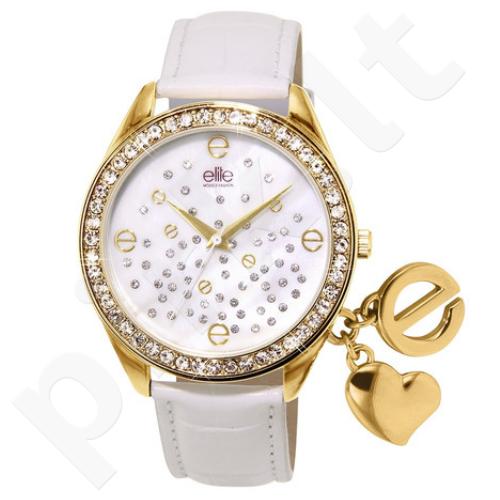 Moteriškas laikrodis ELITE E54402G-101