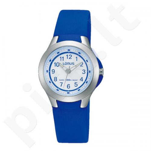 Vaikiškas laikrodis LORUS R2399JX-9