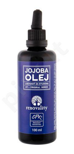 Renovality Original Series, Jojoba Oil, kūno aliejus moterims, 100ml