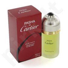 Cartier Pasha, tualetinis vanduo vyrams, 100ml, (testeris)
