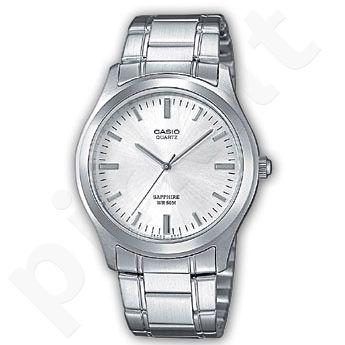 Vyriškas laikrodis CASIO MTP-1200A-7AVEF