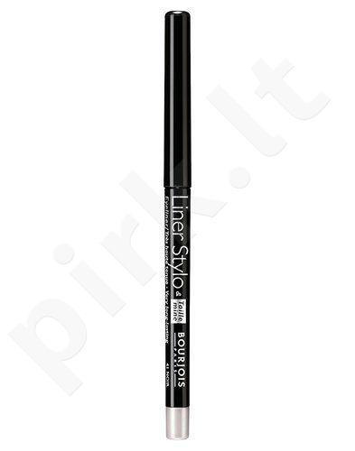 BOURJOIS Paris Liner Stylo akių kontūrų priemonė, kosmetika moterims, 0,28g, (41 Noir)