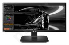 Monitorius LG 25UB55-B 5'' IPS, Full HD wide, DVI-D, HDMI, DP
