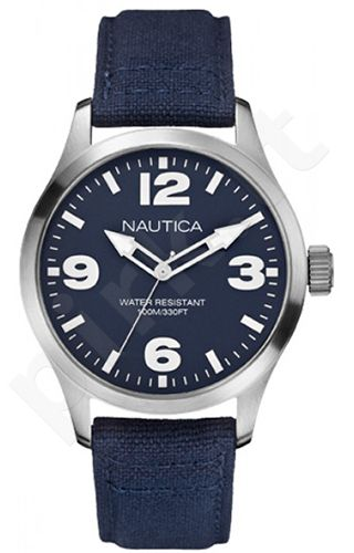 Laikrodis NAUTICA BFD 102 A11555G