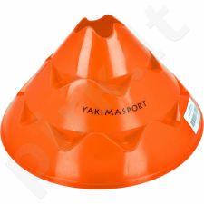 Kūgis reguliuojamu aukščiu Yakima *oranžinė