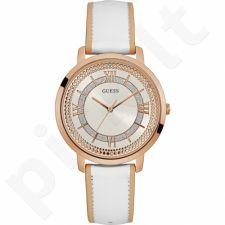 Moteriškas GUESS laikrodis W0934L1