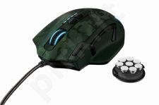 TRUST GXT155C GAMING MSE-CAMO