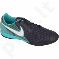 Futbolo bateliai  Nike Magista Onda II IC M 844413-414