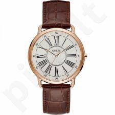Moteriškas laikrodis GUESS W1068L7