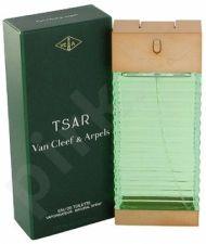 Van Cleef & Arpels Tsar, tualetinis vanduo (EDT) vyrams, 100 ml