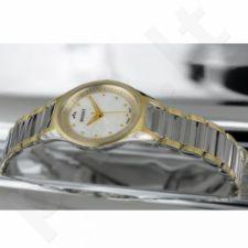 Moteriškas laikrodis BISSET Aigle BSBD48TIMG03BX