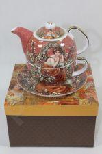 Puodelis-arbatinukas Tea For One 94833